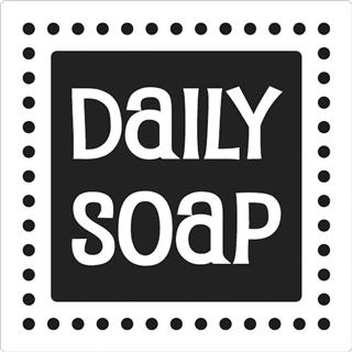 "Odtisi za kalup: ""Daily Soap"", 50x50mm"