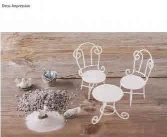 Mini-Gardening Set- Dreams, 9-delni
