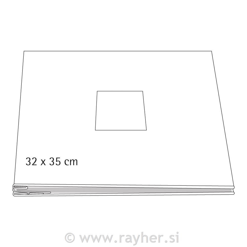Rezultat iskanja slik za Album, bel, 35x32 cm
