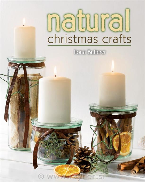 KNJIGA NATURAL CHRISTMAS GIFTS
