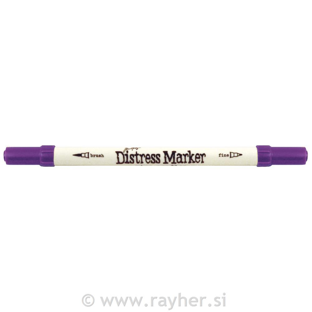 DISTRESS MARKER, VILTED VIOLET