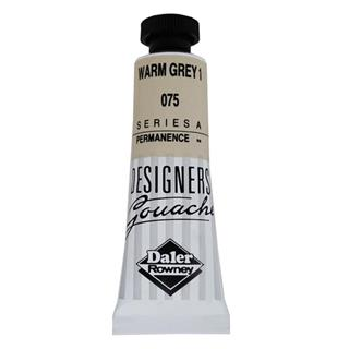 Designers Gouache 15ml Warm Grey 1