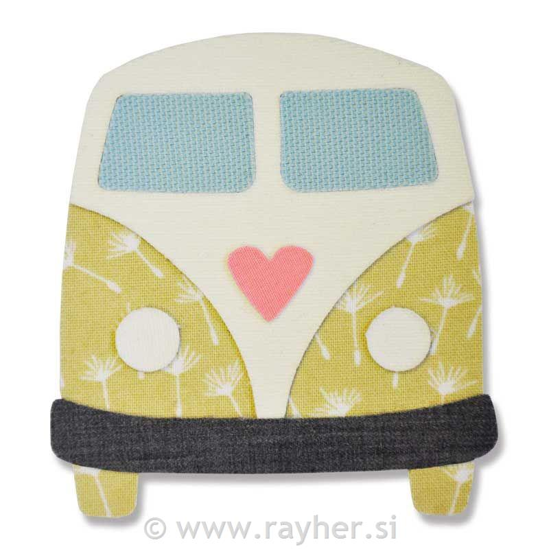 Sizzix Bigz Travel Away